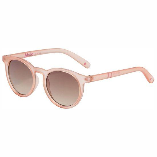 Очки солнцезащитные Molo Sun Shine Tropical Peach, арт. 7S21T505.8253, цвет Розовый