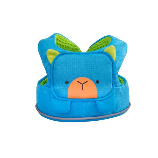 "Вожжи Trunki ""Blue Bert"", арт. 0150-GB01, цвет Голубой"