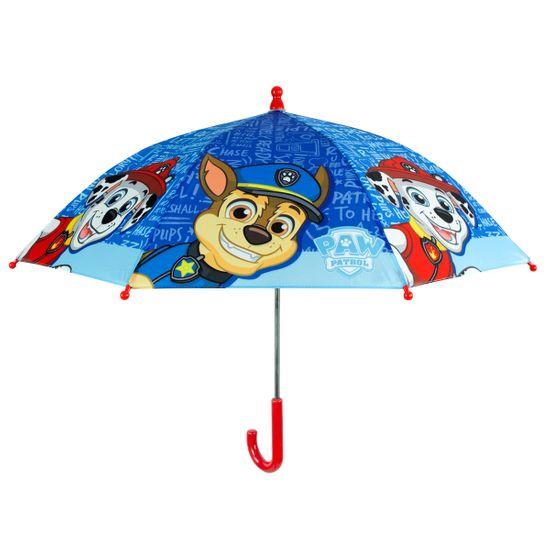 Зонтик Perletti PAW patrol, арт. 75148, цвет Синий