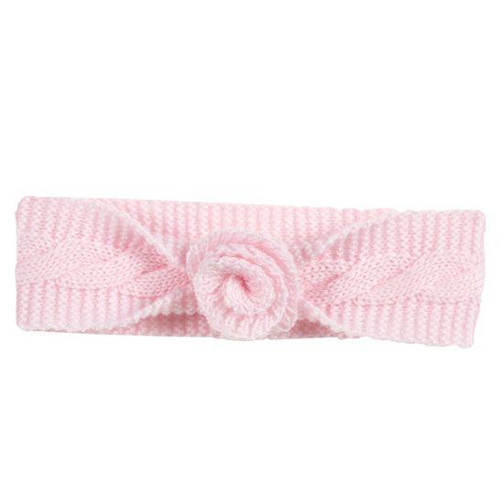Повязка на голову Chicco Halla, арт. 090.04694.011, цвет Розовый