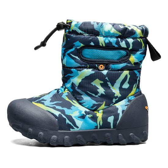 Сапоги Bogs B-Moc Snow Ocean, арт. 213.72759K.492, цвет Голубой