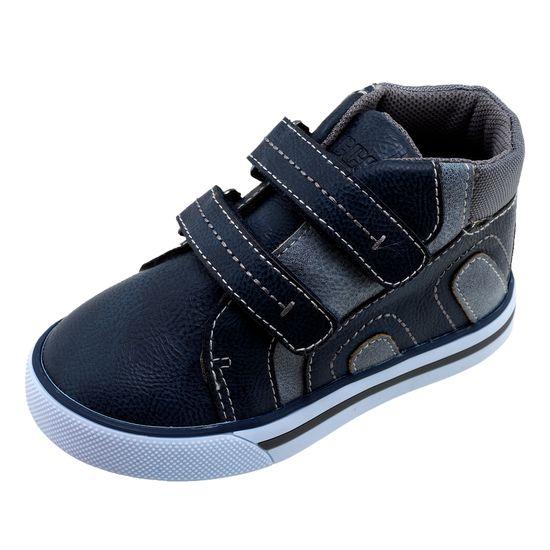 Ботинки Chicco Feliciano blue, арт. 010.64363.800, цвет Синий