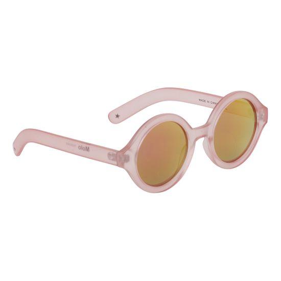 Очки солнцезащитные Molo Shelby Fuchsia Pink, арт. 7S20T503.8106, цвет Розовый