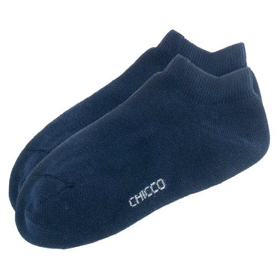 Носки (2 пары) Chicco Merry chap boy, арт. 090.01592.088, цвет Синий