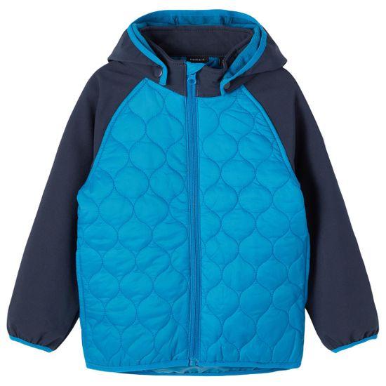 Куртка Name it Oklahoma, арт. 211.13185055.DSAP, цвет Голубой