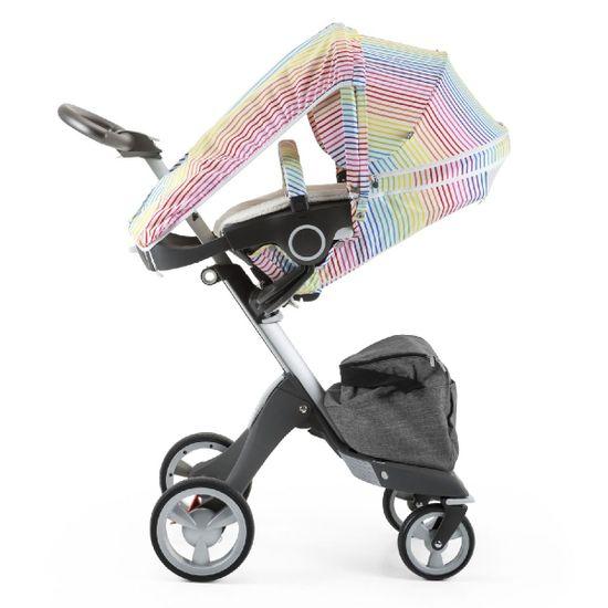 Летний комплект для коляски Stokke Summer Kit, арт. 4096, цвет Разноцветный