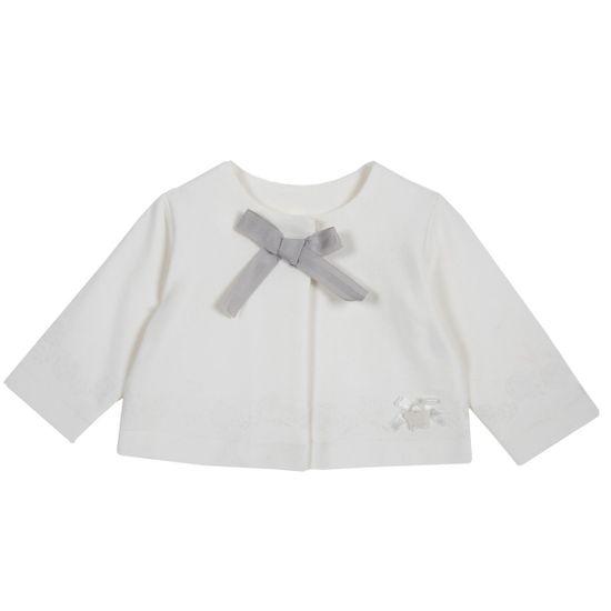 Жакет Chicco Little star, арт. 090.96693, цвет Белый