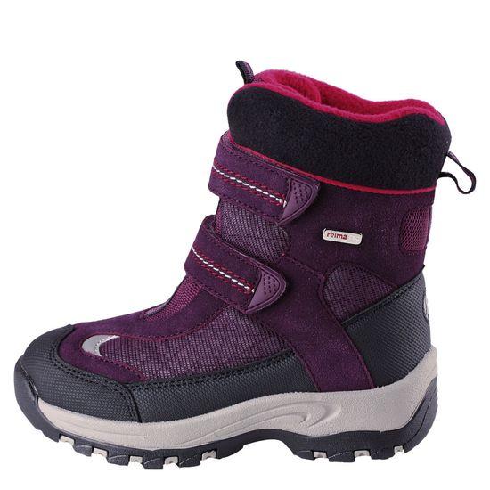 Сапоги Reima Kinos Purple, арт. 569355-4960, цвет Сиреневый