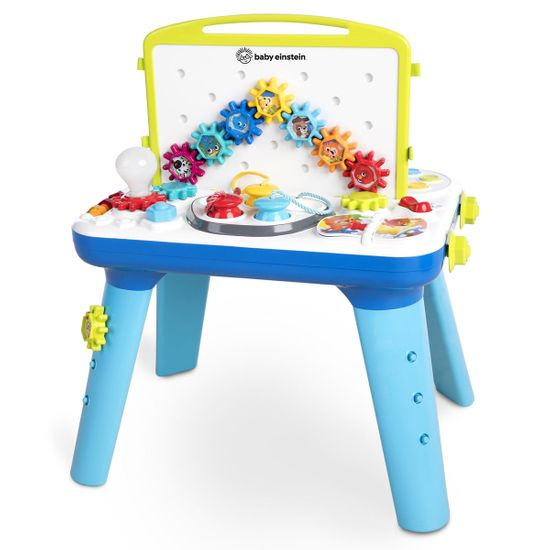 "Игровой центр Baby Einstein ""Curiosity Table"", арт. 10345"