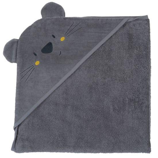Полотенце Chicco Fiesta, арт. 090.00209.091, цвет Серый