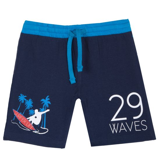 Шорты Chicco Surfer life, арт. 090.52902.088, цвет Синий