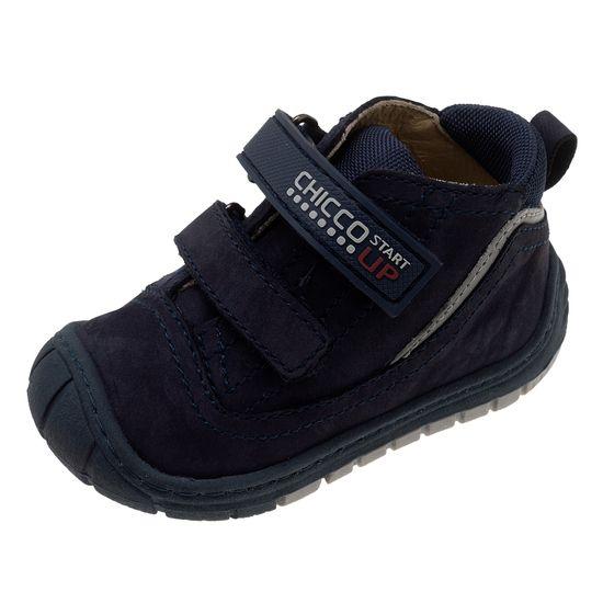 Ботинки Chicco Devon, арт. 010.62435.800, цвет Синий