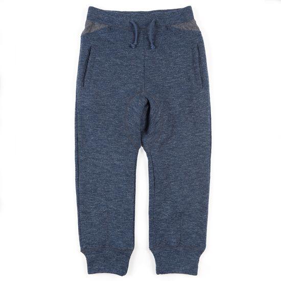 Спортивные брюки Appaman AJ Blue, арт. 183.S2AP-DNV, цвет Синий
