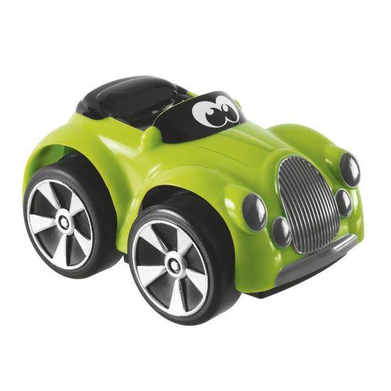 """Машинка инерционная Chicco """"Gerry, Mini Turbo Touch"""", арт. 09361.00"""