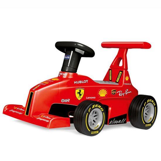 """Игрушка для катания Chicco """"Scuderia Ferrari F1"""", арт. 10042.00"""