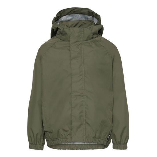 Куртка Molo Waiton Vegetation, арт. 5NOSO109.8308, цвет Оливковый