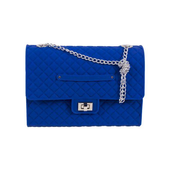Сумка силиконовая Tinto, арт. CB33, цвет Синий