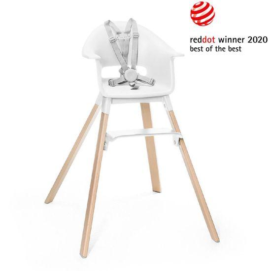 Стульчик Stokke Clikk , арт. 5520, цвет Белый