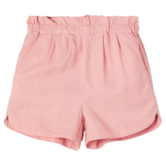 Шорты Name it Anna pink, арт. 211.13186593.NROS, цвет Розовый