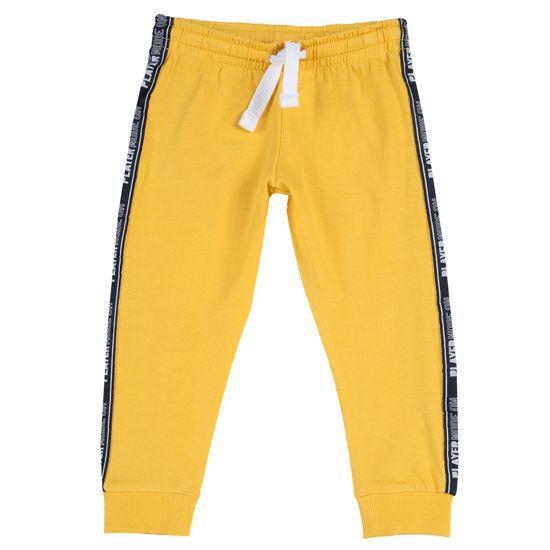 Брюки спортивные Chicco Player mood, арт. 090.08387.041, цвет Желтый
