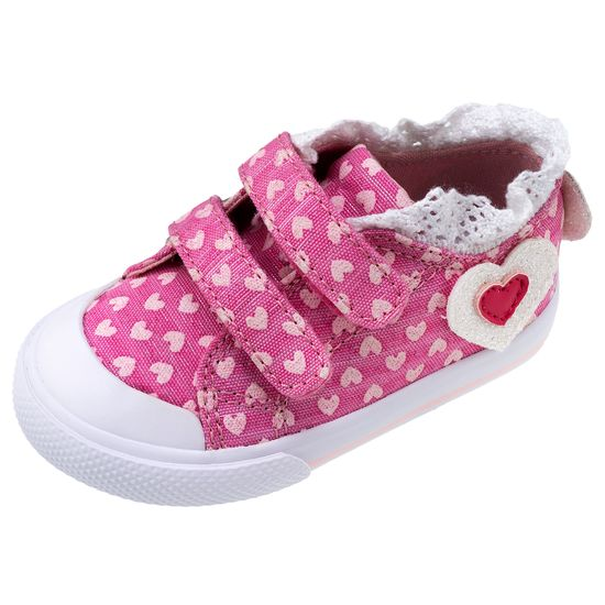 Кеды Chicco Griffy pink, арт. 010.65684.100, цвет Розовый