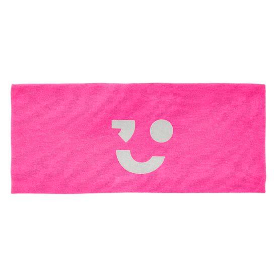 Повязка на голову Name it Smile rose, арт. 203.13179603.FPUR, цвет Розовый