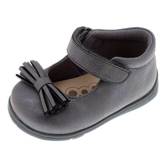 Туфли Chicco Gen, арт. 010.62524.080, цвет Серый
