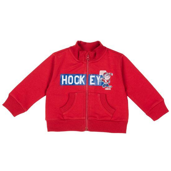 Жакет Chicco Hockey, арт. 090.96250.075, цвет Красный