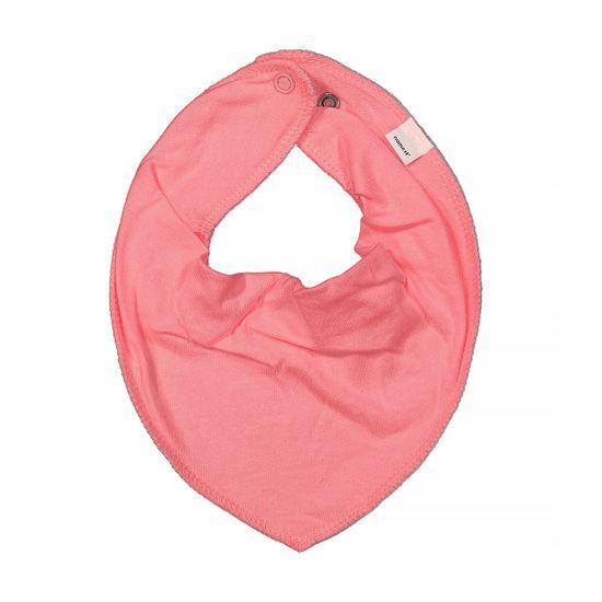 Слюнявчик Name it Family (розовый), арт. 13162266.GPIN, цвет Розовый