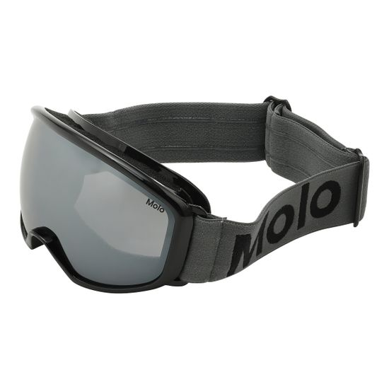 Лыжные очки Molo Frameless Grey'19, арт. 7W19S801.2680, цвет Серый
