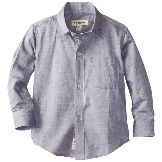 Рубашка Appaman Little Boys, арт. 8STA.173, цвет Серый