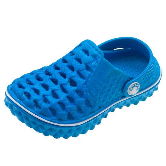 Сабо Chicco MANGO (синие), арт. 010.61751.800, цвет Синий