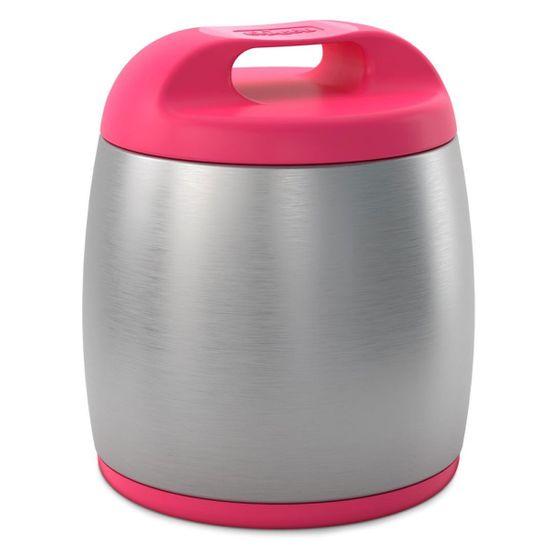 Термоконтейнер для детского питания Chicco, арт. 60182, цвет Розовый