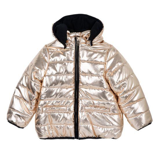 Куртка Chicco Shine, арт. 090.87628.062, цвет Бежевый