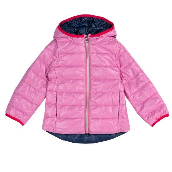 Куртка Chicco Adriana, арт. 090.87565.015, цвет Розовый