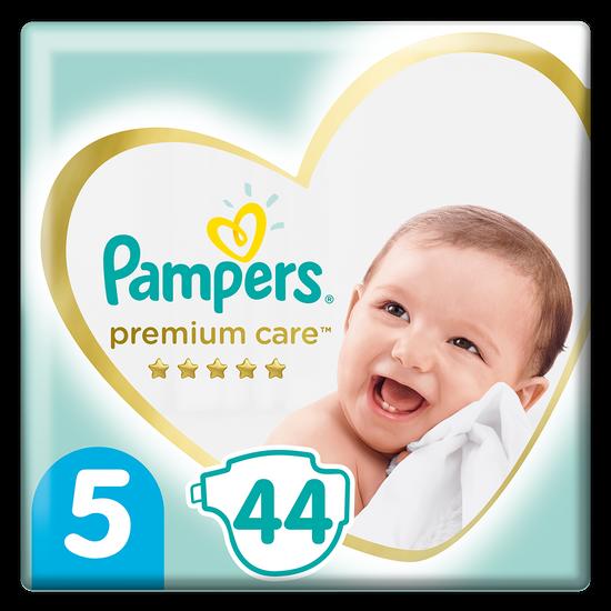 Подгузники Pampers Premium Care, размер 5, 11-16 кг, 60 шт, арт. 4015400278870
