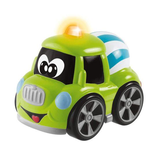 """Машинка Chicco """"Бетономешалка Sandy"""", арт. 09356.00"""