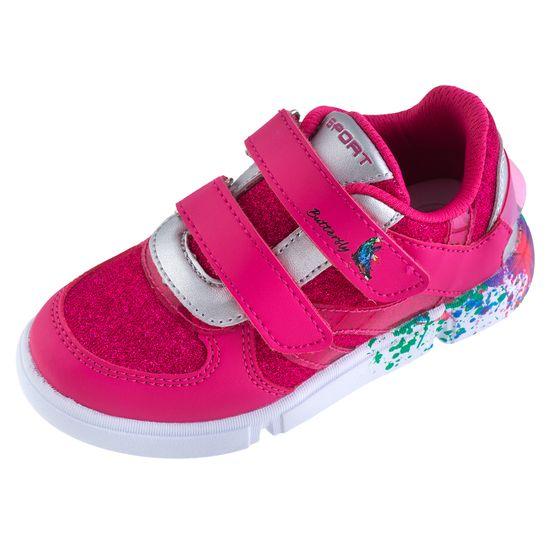 Кроссовки Chicco Cimina pink, арт. 010.65493.150, цвет Малиновый