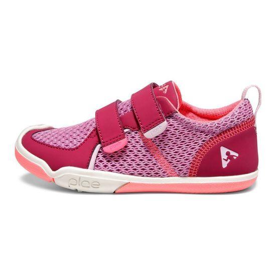 Кроссовки Plae Ty (Pink), арт. 183.102010-658, цвет Розовый