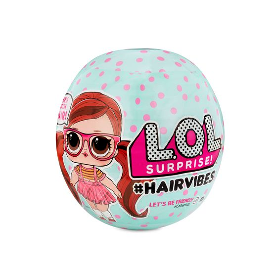 "Игровой набор L.O.L Surprise! ""Hairvibes"", арт. 564744-W1"