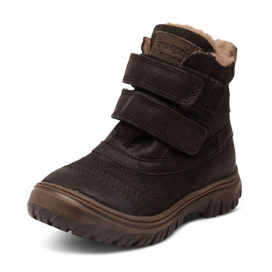 Ботинки Bisgaard Polaris, арт. 61014.217, цвет Коричневый