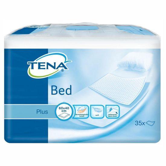 Пеленки одноразовые Tena Bed Plus 40х60см, 35 шт, арт. 770122-02