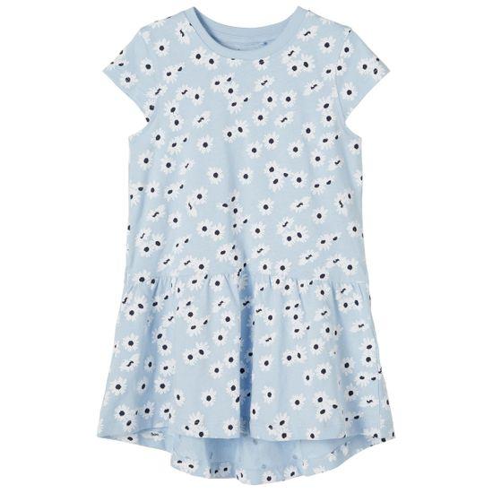 Платье Name it Berries, арт. 211.13189309.CBLU, цвет Голубой