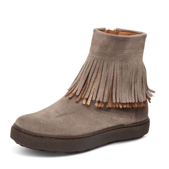 Ботинки Bisgaard Adda, арт. 51914.217, цвет Серый