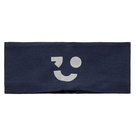Повязка на голову Name it Smile sea, арт. 203.13179603.DSAP, цвет Синий