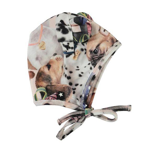 Шапка Molo Nilo Puppy Love, арт. 7S21T207.6273, цвет Бежевый