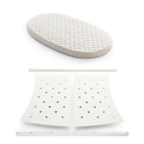 Комплект для расширения кроватки Stokke Sleepi™ Junior, арт. 1046, цвет Белый