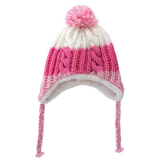 Шапка Chicco Pink Star, арт. 090.04766.018, цвет Розовый