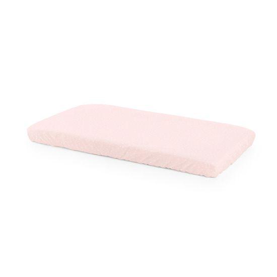 Простынь для кровати Stokke Home™, 2 шт, арт. 4088, цвет Pink Bee