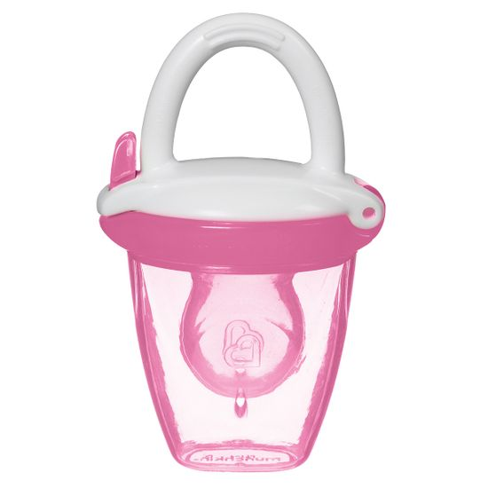 """Ниблер силиконовый Munchkin """"Baby Food Feeder"""", арт. 24182, цвет Розовый"""